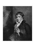 John Randolph Giclee Print by Gilbert Stuart