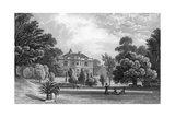 East Combe Charlton Giclee Print by George Shepherd