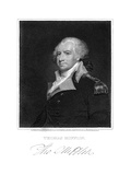 Thomas Mifflin Giclee Print by Gilbert Stuart
