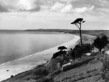 Slapton Sands Photographic Print by Fred Musto