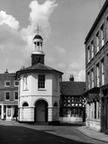Godalming Old Town Hall Photographic Print by Fred Musto