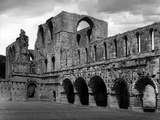 Furness Abbey Photographic Print by Fred Musto
