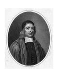 John Wallis Giclee Print by Giovanni Battista Cipriani