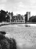 Newstead Abbey Photographic Print by Fred Musto