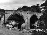 The Devil's Bridge Photographic Print by Fred Musto