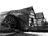 Rossett Watermill Photographic Print by Fred Musto