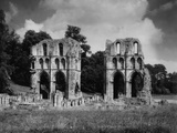 Roche Abbey Photographic Print by Fred Musto