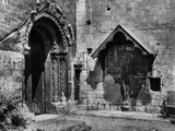 Romsey Abbey Church Photographic Print by Fred Musto