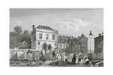 Maidstone, Kent Giclee Print by George Shepherd