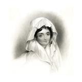 Teresa Cogni Giclee Print by G Harlowe