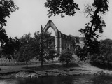 Bolton Abbey Photographic Print by Fred Musto
