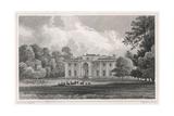 Eastwell Park, Kent Giclee Print by George Shepherd
