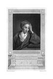Alexander Pope Giclee Print by Godfery Kneller