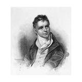 Sir Walter Scott Giclee Print by J Partridge
