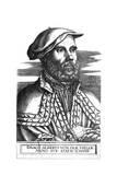 Albrecht Von Der Helle Giclee Print by Heinrich Aldegrever