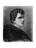 Ludwig Joachim Von Arnim Giclee Print by Hans Meyer