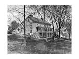Bryant Home Gt Barringtn Giclee Print by Harry Fenn