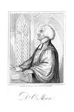 Dr O'Meara Giclee Print