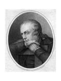 Alexander Runciman Giclee Print by J Brown