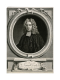 Benjamin Hoadly Giclee Print by George Vertue