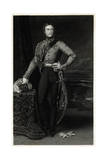 Prince Albert (1819-61) Giclee Print by J Brown