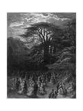 Chiswick House Giclee Print by Gustave Doré