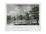 Welbeck Abbey Giclee Print by J Saddler