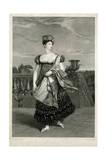 Princess Charlotte Giclee Print by Henry Meyer