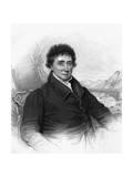 Thomas Telford Premium Giclee Print by Henry Meyer
