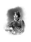 Elizabeth Hamilton Giclee Print by Henry Raeburn