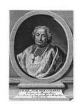 Chas. Joachim Colbert Premium Giclee Print by J Raoux