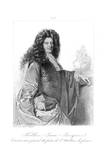 Jean-Jacques Keller Giclee Print by Hyacinthe Rigaud
