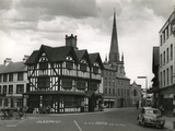 England, Hereford Photographic Print by J. Chettlburgh