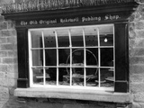 Bakewell Pudding Shop Photographic Print by J. Chettlburgh