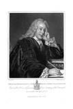 Nicholas Hardinge Giclee Print by Henry Meyer