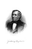 Zachary Taylor Giclee Print by Hill Hill