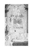 Black Mass Giclee Print by Henry De Malvost