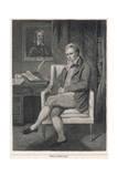 Cobbett (Adlard) Giclee Print by Henry Adlard