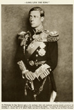 Edward VIII Reproduction photographique par Hugh Cecil