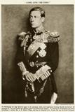 Edward VIII Photographic Print by Hugh Cecil