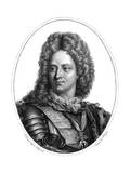 Louis Alex. de Bourbon Giclee Print by Hyacinthe Rigaud