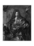 Philippe Marquis Dangeau Giclee Print by Hyacinthe Rigaud