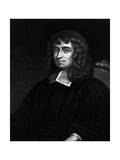 Isaac Barrow, English Scholar and Mathematician Giclee Print by Isaac Whood