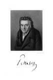 Pestalozzi Giclee Print by Henry Adlard