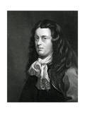 Robert Blake (Mollison) Giclee Print by J Mollison