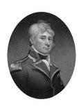 Samuel Brooking, Naval Premium Giclee Print by James Northcote