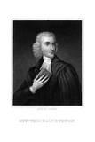 Thomas Halyburton Giclee Print by John Scott