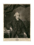 Augustus Montague Toplady Giclee Print by John Raphael Smith