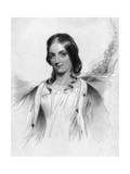 Harriet Sutherland Giclee Print by John Hayter