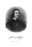 John Winthrop Younger Giclee Print by JG Kellogg